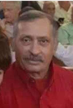 Juan Carlos Morales Balderrama