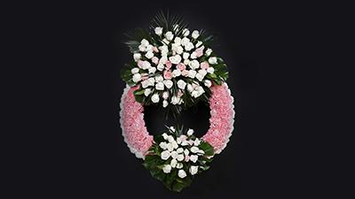 Significado de una Corona Fúnebre