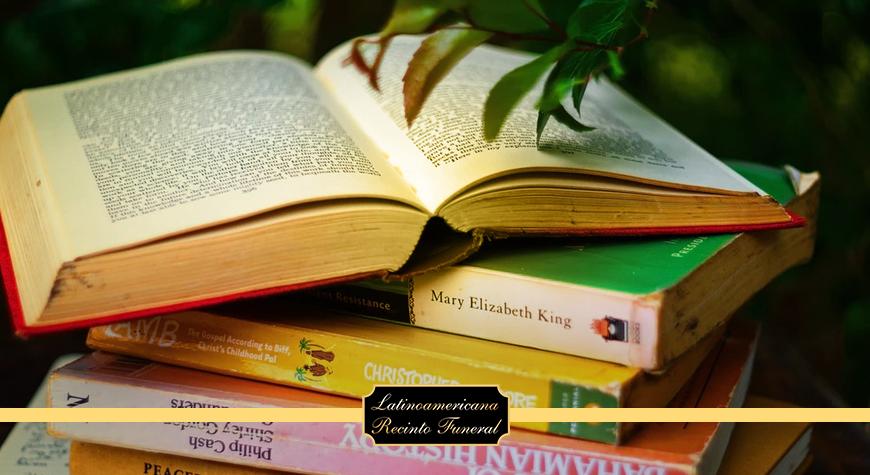Libros que te ayudarán a procesar tu duelo