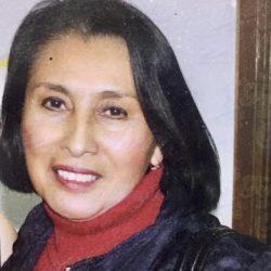 Carmen Lau de la Rosa