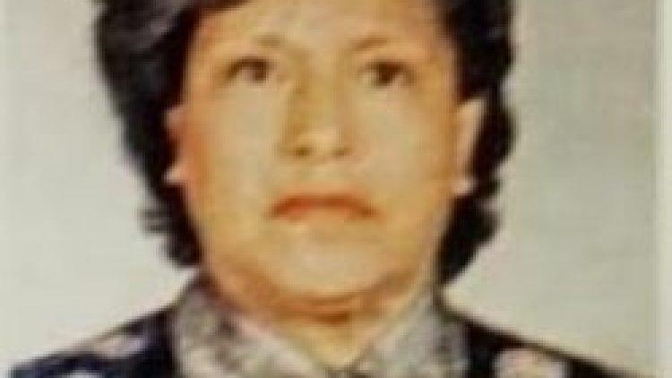Margarita Pérez Flores