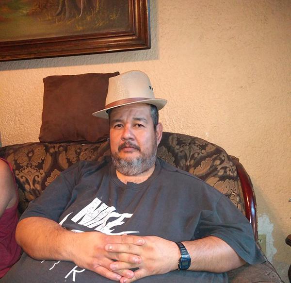 Carlos Alberto Barajas Aguayo