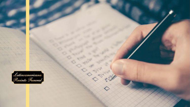 La importancia de contar con un Bucket List