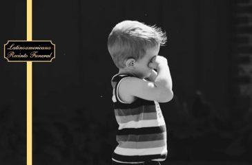 ¿Cómo viven los niños el proceso de duelo?
