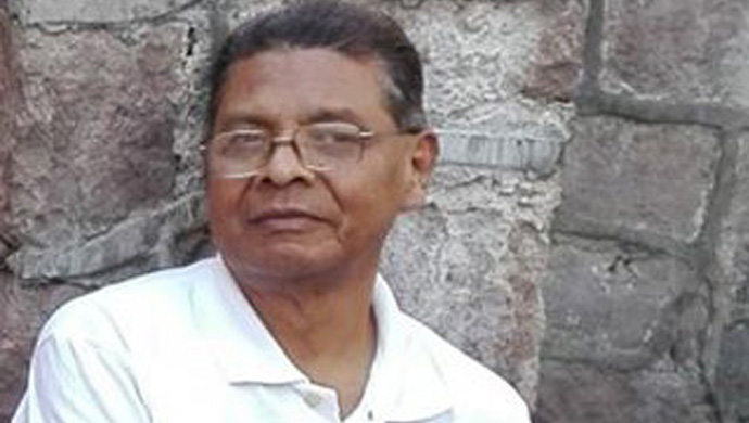 Sergio Lezama Morales