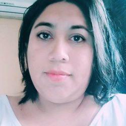 Pilar del Rosario Garrido Noguera